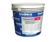 INDEX, ELASTOLIQUID REFLEX Impermeabilizzazione liquida