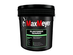 Pittura elastomerica a base di quarzoELASTOMAX QUARZO - MAXMEYER