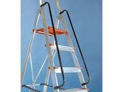 Braccioli in alluminioELEGANCE   Braccioli - FARAONE INDUSTRIE