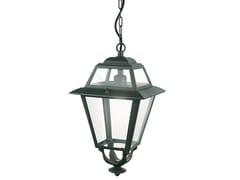 Lampada a sospensione per esterno in alluminio pressofusoELEGANCE | Lampada a sospensione per esterno - SOVIL