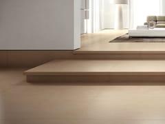 Pavimento/rivestimento in gres laminato effetto pietraELEGANCE - VIA MONTENAPOLEONE - COTTO D'ESTE