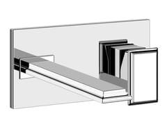 Miscelatore per lavabo a 2 fori ELEGANZA 46088 - Eleganza