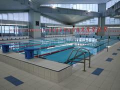 Casalgrande Padana, ELEMENTI Rivestimento piscine in gres porcellanato non smaltato