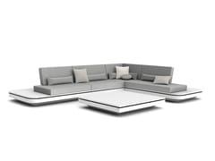 MANUTTI, ELEMENTS | Divano modulare  Divano modulare