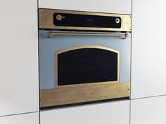 Forno da incasso elettrico in metallo con touch screenELF063TC | Forno multifunzione - OFFICINE GULLO