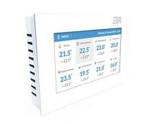 Interfaccia per sistemi domoticiELIAS ES-160 - T4L