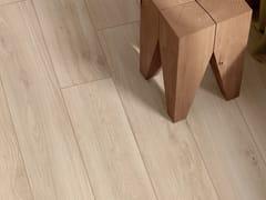 Marca Corona, ELISIR AVORIO Pavimento/rivestimento in gres porcellanato effetto legno