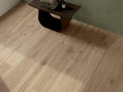 Pavimento/rivestimento in gres porcellanato effetto legnoELISIR ROYAL BEIGE - CERAMICHE MARCA CORONA