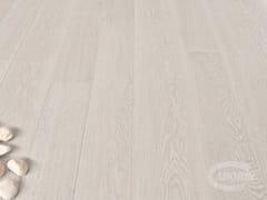Parquet in rovere sbiancato effetto olio ROVERE SBIANCATO EFFETTO OLIO | Pavimento in legno - Listoni Elite