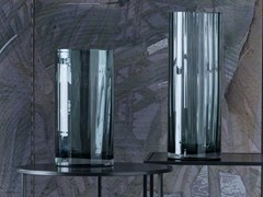 Vaso in vetro in stile modernoELOYSE - ADRIANI E ROSSI EDIZIONI