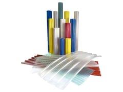 Brianza Plastica, ELYPLAST® Laminati in vetroresina in lastre e rotoli ondulati e piani