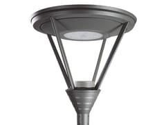Lampione stradale in alluminioELYXE - GHM-ECLATEC