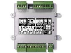INIM ELECTRONICS, EM3xx Modulo multi ingressi / uscite