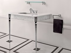 Lavabo a consolleEMILY - BATH&BATH