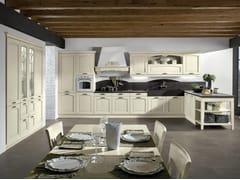 Cucina componibile con penisolaEMMA | Cucina con penisola - ARREDO 3