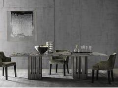 EMPIRE | Tavolo in marmo