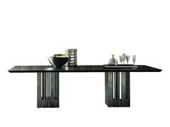 EMPIRE | Tavolo in legno