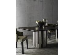 Tavolo da pranzo in legnoEMPIRE | Tavolo in legno - CASAMILANO