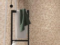 Mosaico in ceramica a pasta biancaEMPREINTE MOSAIC BEIGE - ITALGRANITI