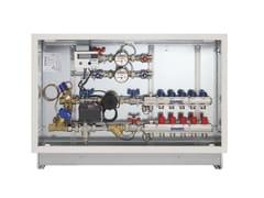 Contabilizzatore di caloreENERGY BOX - EMMETI