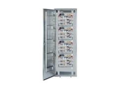 Armadi per la contabilizzazione dei consumi termosanitariENERGY WALL - EMMETI