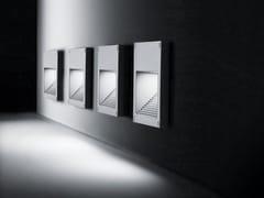 Segnapasso a LED in alluminio pressofusoEOS | Segnapasso a LED - SIMES