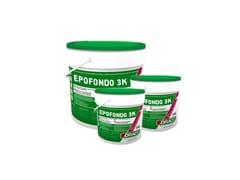 Impermeabilizzante tricomponenteEPOFONDO 3K - DRACO ITALIANA