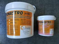 Seico Compositi, EPONASTRO (A+B) Adesivo strutturale