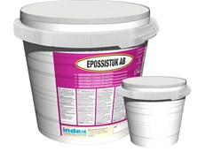 INDEX, EPOSSISTUK AB Adesivo epossidico fluido