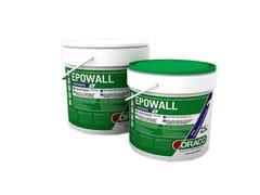 DRACO, EPOWALL Resina epossidica bicomponente