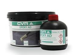 CVR, EPOXY AD Protettivo superficiale per calcestruzzo