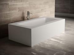 Vasca da bagno pannellabile EQUAL | Vasca da bagno -