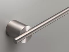 Scaldasalviette elettrico modulare in acciaio inoxEQUILIBRIO 01 - CEADESIGN