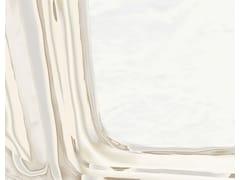 Tessuto da parete da tappezzeria lavabile in fibra sintetica in stile modernoEQUINOX - KOHRO
