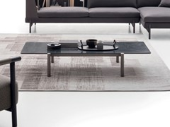 Tavolino rettangolare in marmo ERYS | Tavolino in marmo - Erys