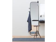 Rexa Design, ESPERANTO | Specchio da parete  Specchio da parete