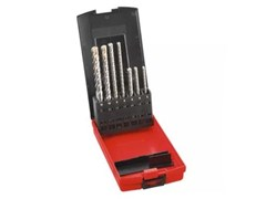Set punte ESPOSITORE DA BANCO SET PUNTE SDS-Plus MX4 7pz - MILWAUKEE ELECTRIC TOOL CORPORATION