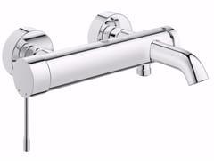 Miscelatore per vasca a muro monocomando con limitatore di temperatura ESSENCE NEW | Miscelatore per vasca - Essence New