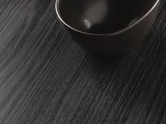 Rivestimento in laminato effetto legnoESSENCIA - POLYREY