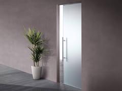 Anta vetro per porta scorrevoleESSENTIAL | Anta vetro - SCRIGNO