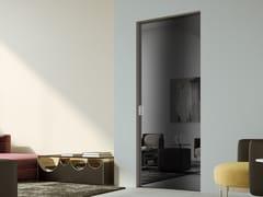 Porta scorrevole in vetroESSENTIAL MIRR | Porta scorrevole - SCRIGNO