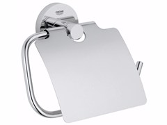 Portarotolo in metallo ESSENTIALS 40367_ | Portarotolo - Essentials
