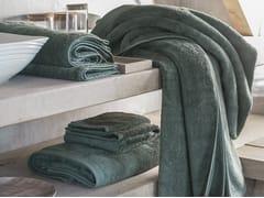 Set asciugamani in spugna di cotoneESSENTIEL   Asciugamano - ALEXANDRE TURPAULT