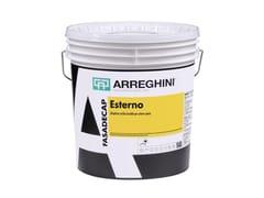 Pittura opaca per esternoESTERNO - CAP ARREGHINI