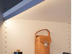 Illuminazione per mobili in alluminioETAGERE - BETEC® LICHT