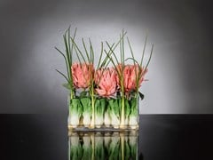 Pianta artificiale ETERNITY - PROTEA - VGNEWTREND