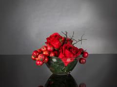 Pianta artificialeETERNITY RED FRUIT BOUQUET - VGNEWTREND