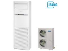 Climatizzatore Single Inverter a colonnaETH - EMMETI