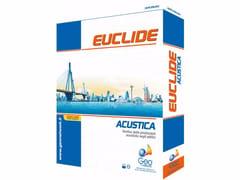 GEO NETWORK, EUCLIDE ACUSTICA EDIFICI Isolamento acustico edificio (DPCM 5 12 1997)