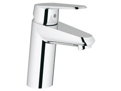 Miscelatore per lavabo da piano monocomando con limitatore di temperatura EURODISC COSMOPOLITAN SIZE S | Miscelatore per lavabo senza scarico - Eurodisc Cosmopolitan